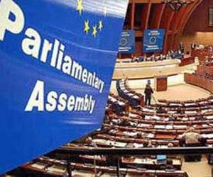 Rusia suspende su participación en Asamblea de Europa