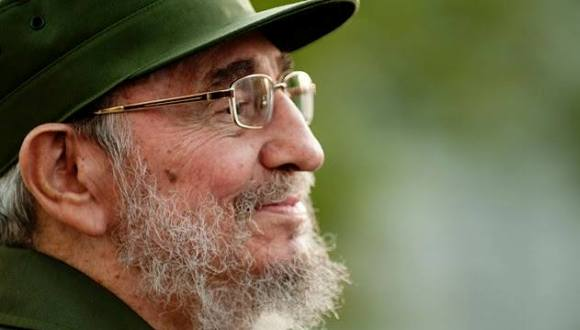 Twenty Four Works on Fidel Castro in 2017 Book Fair