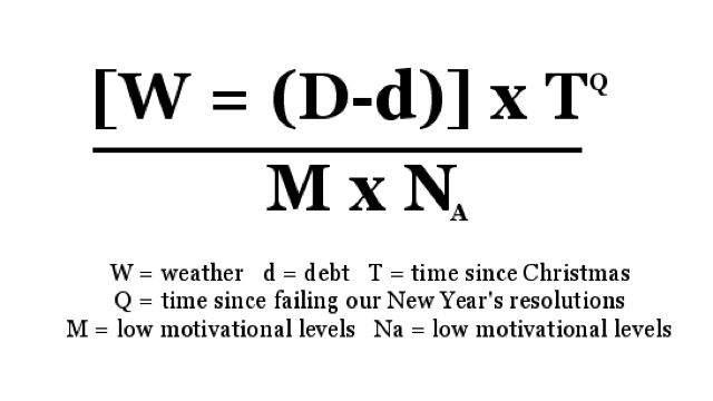 formula #bluemonday