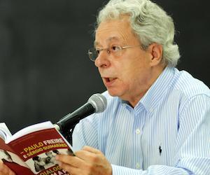 Frei Betto: Educación crítica y protagonismo cooperativo.