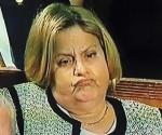 La congresista republicana de Florida Ileana Ros Lehtinen. Foto: Archivo.