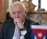 Jose Manuel Garcia Margallo.