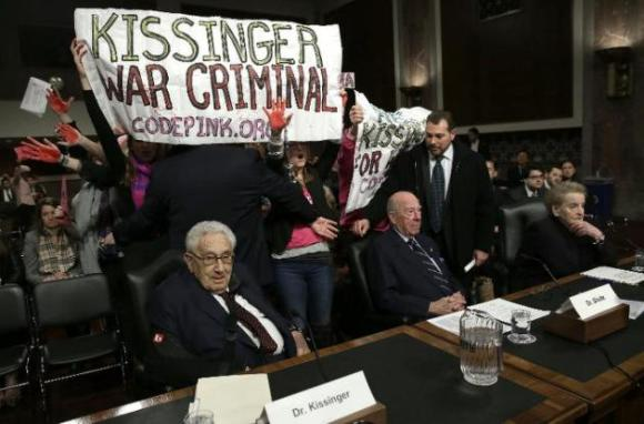 kissinger 1