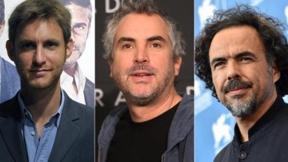 Profesionales del cine latinoamericano han engrosado la lista de nominados de este 2015. | Foto: EFE - AFP