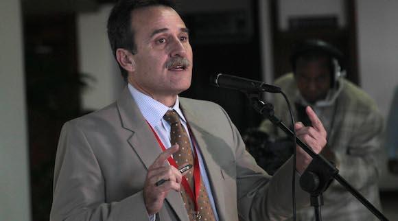 Progresan conversaciones Cuba-EE.UU. sobre temas bilaterales