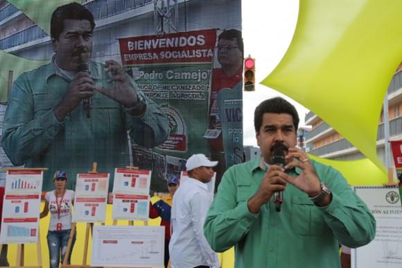 Prensa Miraflores