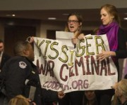 manifestaciones contra kissinger 1