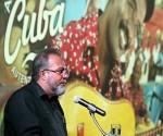 Manuel Marrero, minstro de turismo de Cuba. Foto: Archivo.