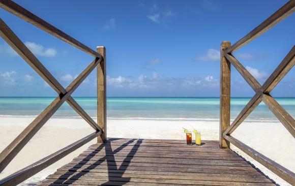 Playa Meliá Jardines del Rey