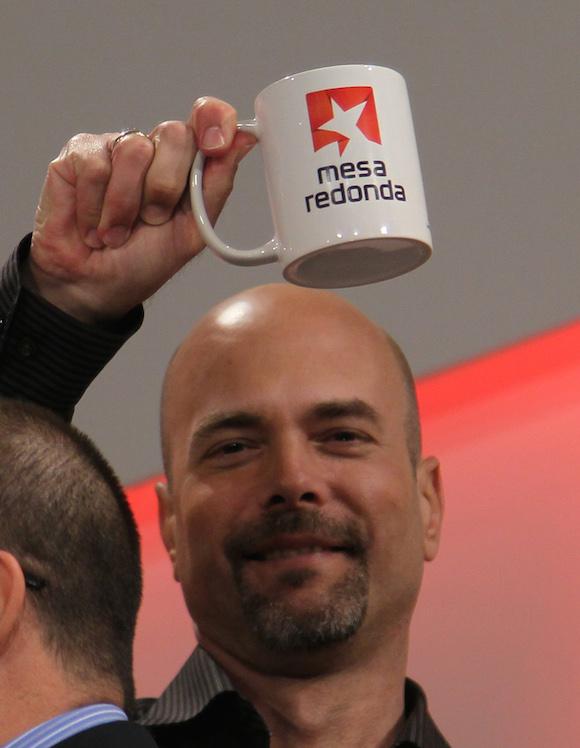 Gerardo Hernández. Foto: Ismael Francisco/ Cubadebate