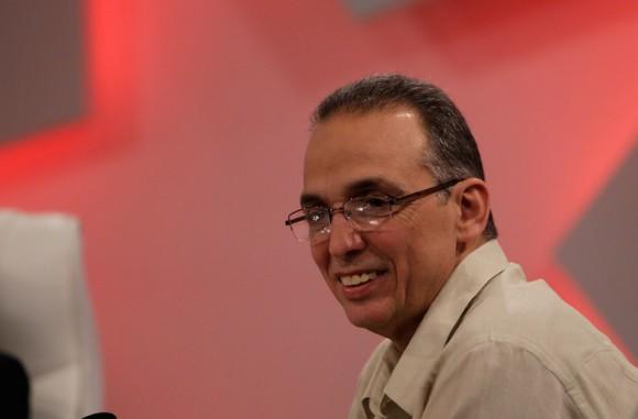 Antonio Guerrero. Foto: Ismael Francisco/ Cubadebate