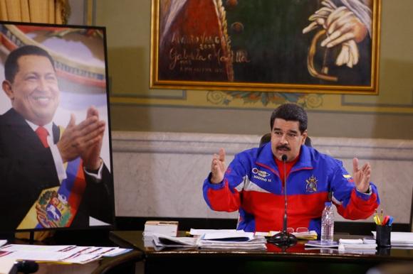 Cuba es una de las grandes causas de la CELAC, asegura presidente Nicolás Maduro