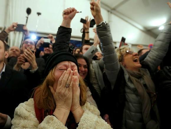 partidarios de syriza 2