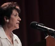 Ena Elsa Velázquez, ministra de Educación. Foto: Ladyrene Pérez/ Cubadebate.