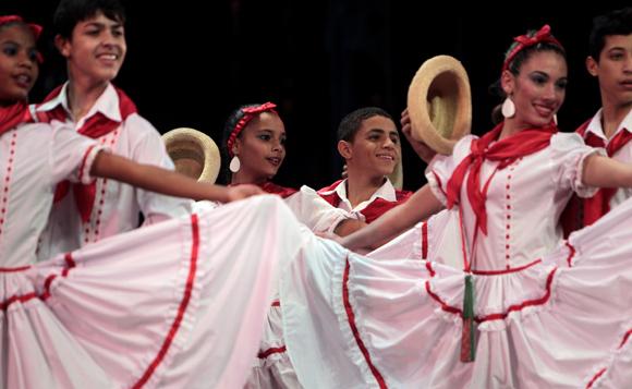 Inaugurado Congreso Internacional Pedagogía 2015. Foto: Ladyrene Pérez/ Cubadebate.
