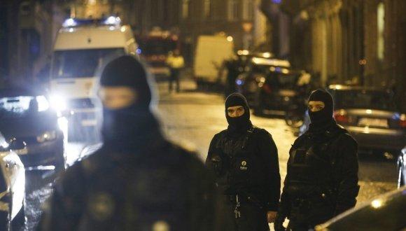 policia belga