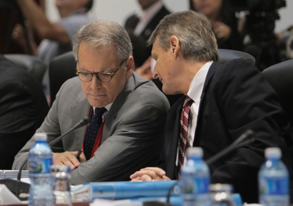 Ronda Migratoria Cuba-EEUU. Foto: Ismael Francisco/ Cubadebate