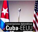 Cabezal conversaciones cuba-eeuu