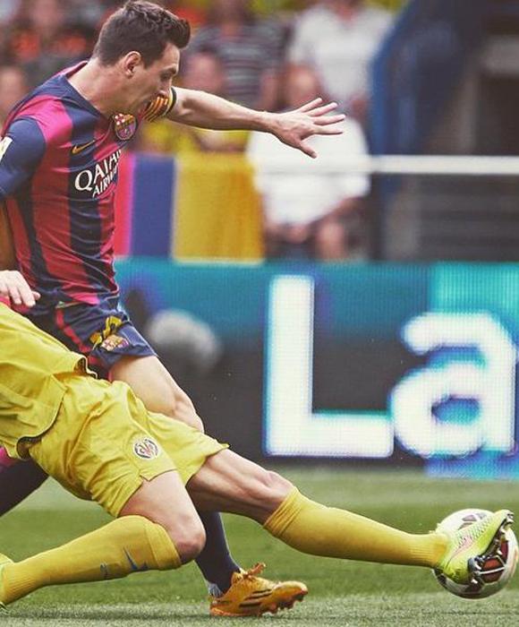 Barcelona vs villarreal ... ab2bc7656bc