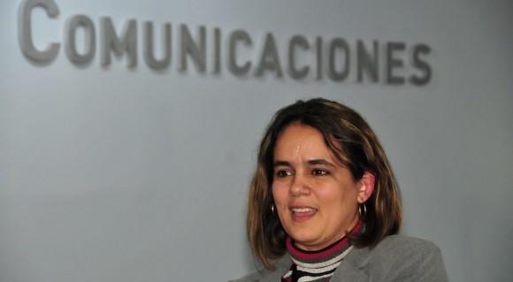 Ailyn Febles Estrada. Foto: Ladyrene Pérez/ Cubadebate