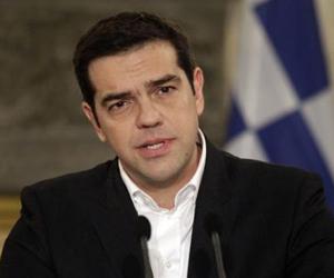 """Según Schulz, Alexis Tsipras quiere mostrar a los votantes que """"nuevas personas están en el poder."""" Foto tomada de opinion.com.bo"""