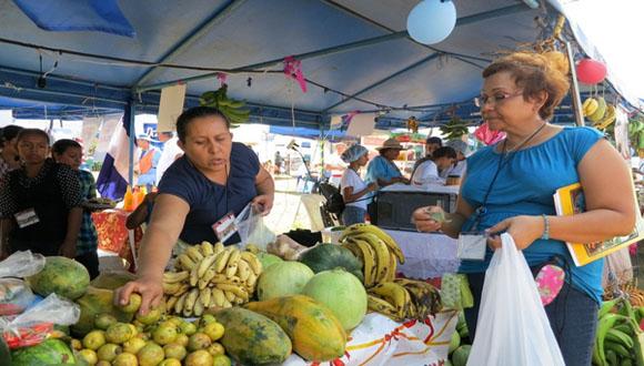 Alimentos Nicaragua