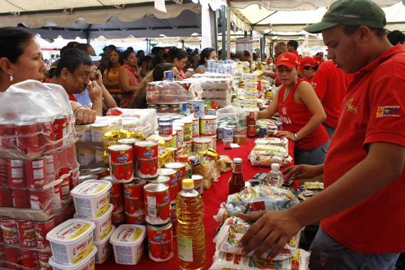 Alimentos Venezuela