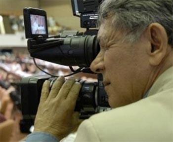 """Antonio Gómez Delgado, """"El Loquillo"""", Premio Nacional de Periodismo """"José Martí"""""""