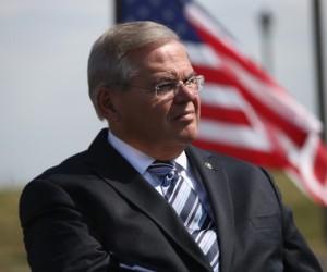 Senador Bob Menéndez implicado en un nuevo escándalo de corrupción