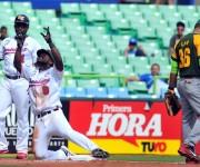 Serie del Caribe 2015. Pinar del Rio cae 6x1 contra Gigantes del Cibao, RD. Foto: Ricardo López Hevia / Enviado de Granma / Cubadebate