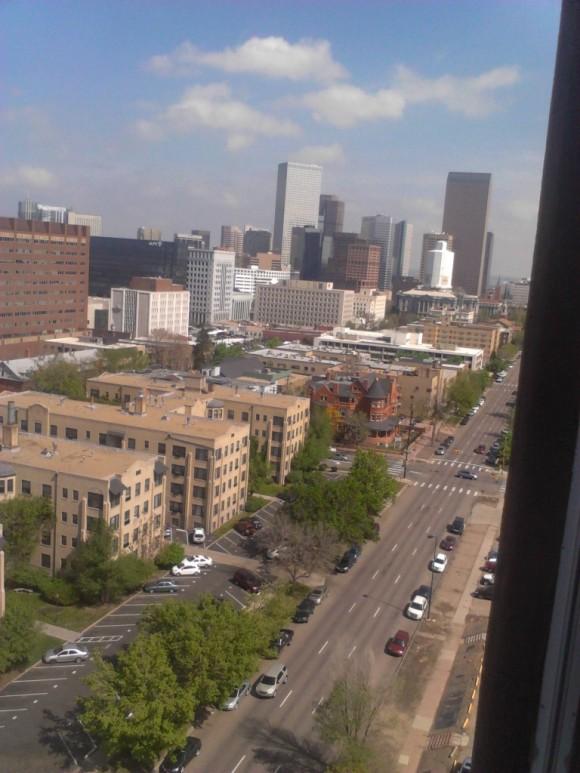 Ciudad de Denver, Colorado, Estados Unidos. Foto: Eslerisis /Cubadebate