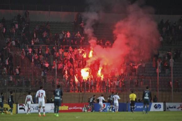 Egipto Fútbol (2)