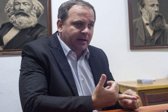Eugenio Martínez