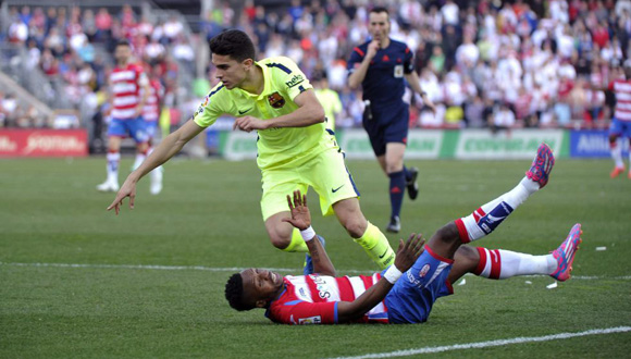 FC Barcelona A