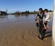 Gaza inundación (2)