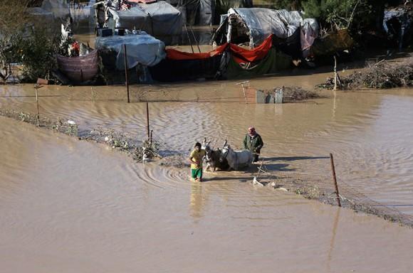 Gaza inundación (4)