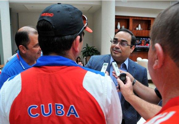Gilberto Santa Rosa Cuba