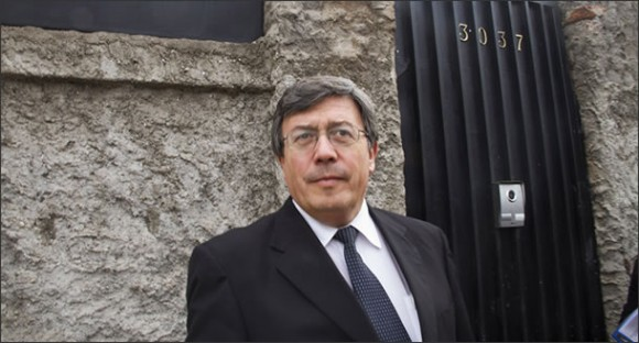Hernán Crisosto