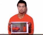 Kenji Goto segundo rehén japonés ejecutado por el Estado Islamico