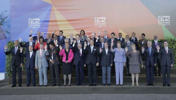 Latinoamerica-Caribe-III-Cumbre-Celac