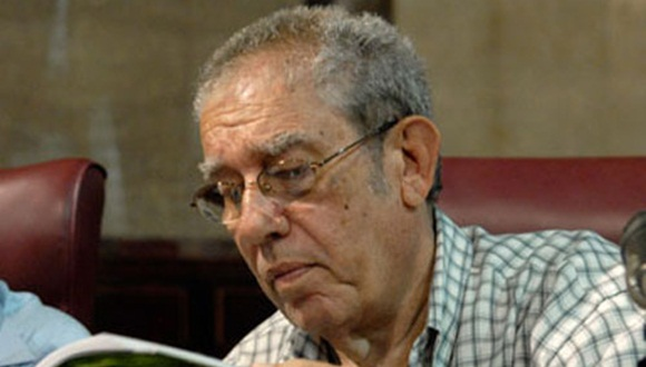 Luis Báez (Foto: Archivo.)
