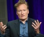 O'Brien indicó que la emisión fue filmada el pasado fin de semana y será transmitida el próximo 4 de marzo. Foto: AFP