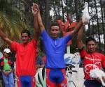 Premiación en Topes de Collante. Foto: Otmaro Rodríguez / Cubadebate