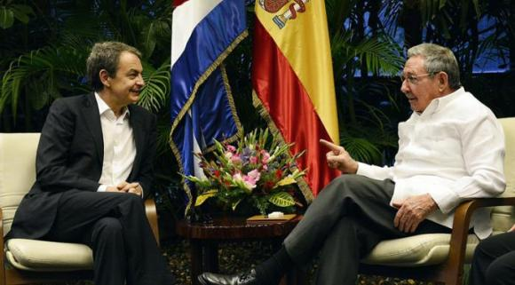Raúl y Zapatero 580