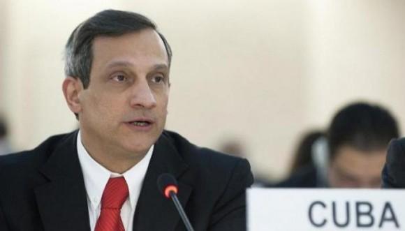 Cuba aboga en Naciones Unidas por erradicación de amenazas para la paz