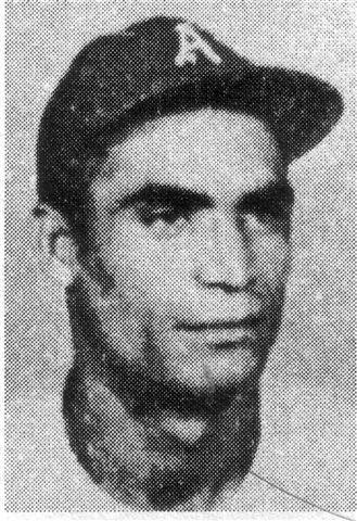 Roque Contreras.
