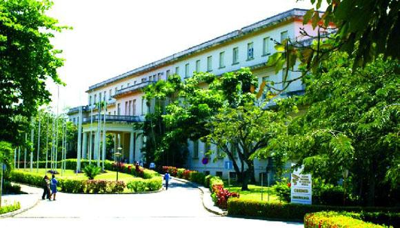 Victoria de Girn_Instituto
