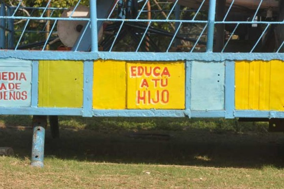 Foto: Arturo Enamorado López/ Victoria.