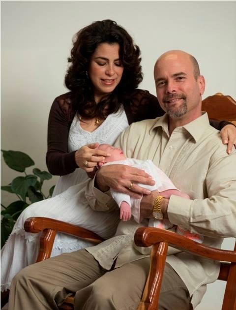 Adriana, Gerardo y Gema: El primer Día del Amor, después de 21 años.