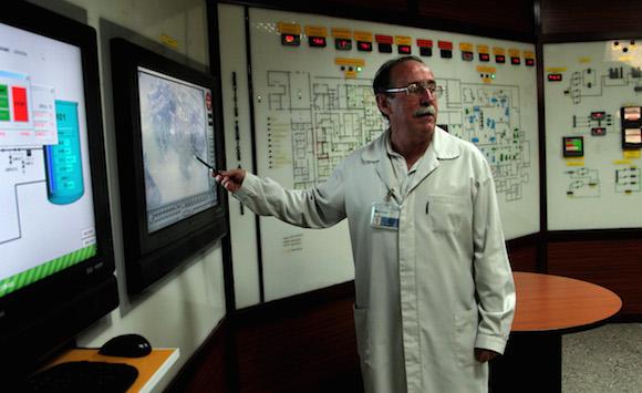 Biotecnología cubana presenta sus potencialidades en Toronto ante inversionistas canadienses